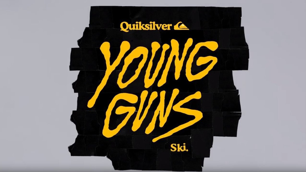 Young Guns Ski Contest 2019 | The Final Four