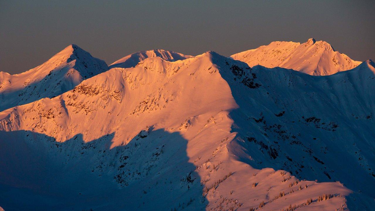 Golden: The Wild West of British Columbia