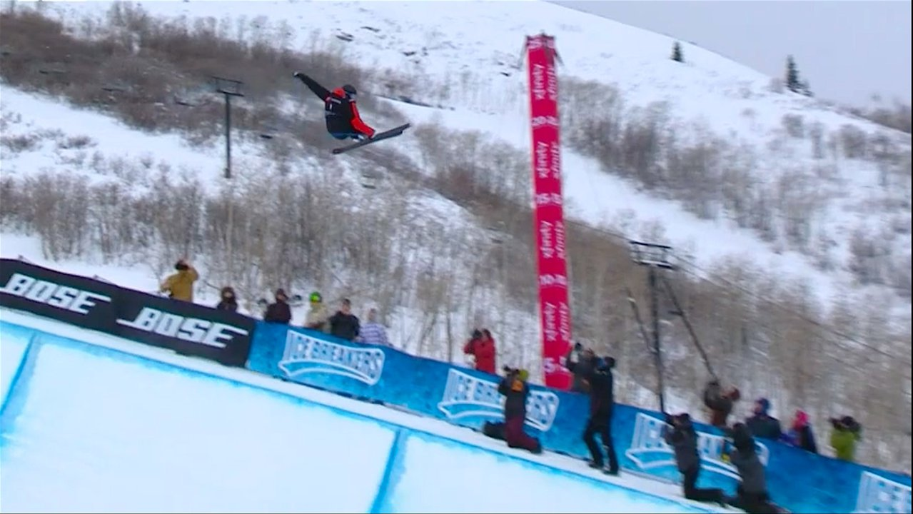 FIS World Championships Halfpipe: Results, Recap & Winning Runs