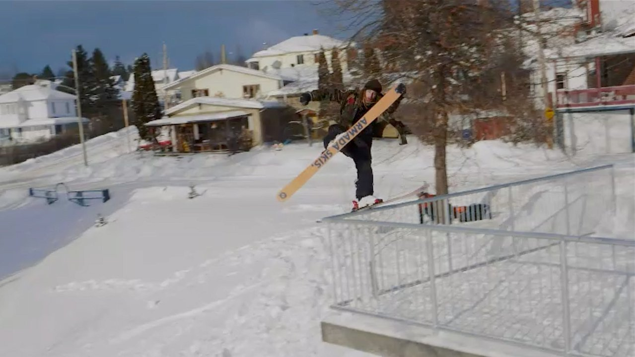 X Games Real Ski 2019 Videos Out Now