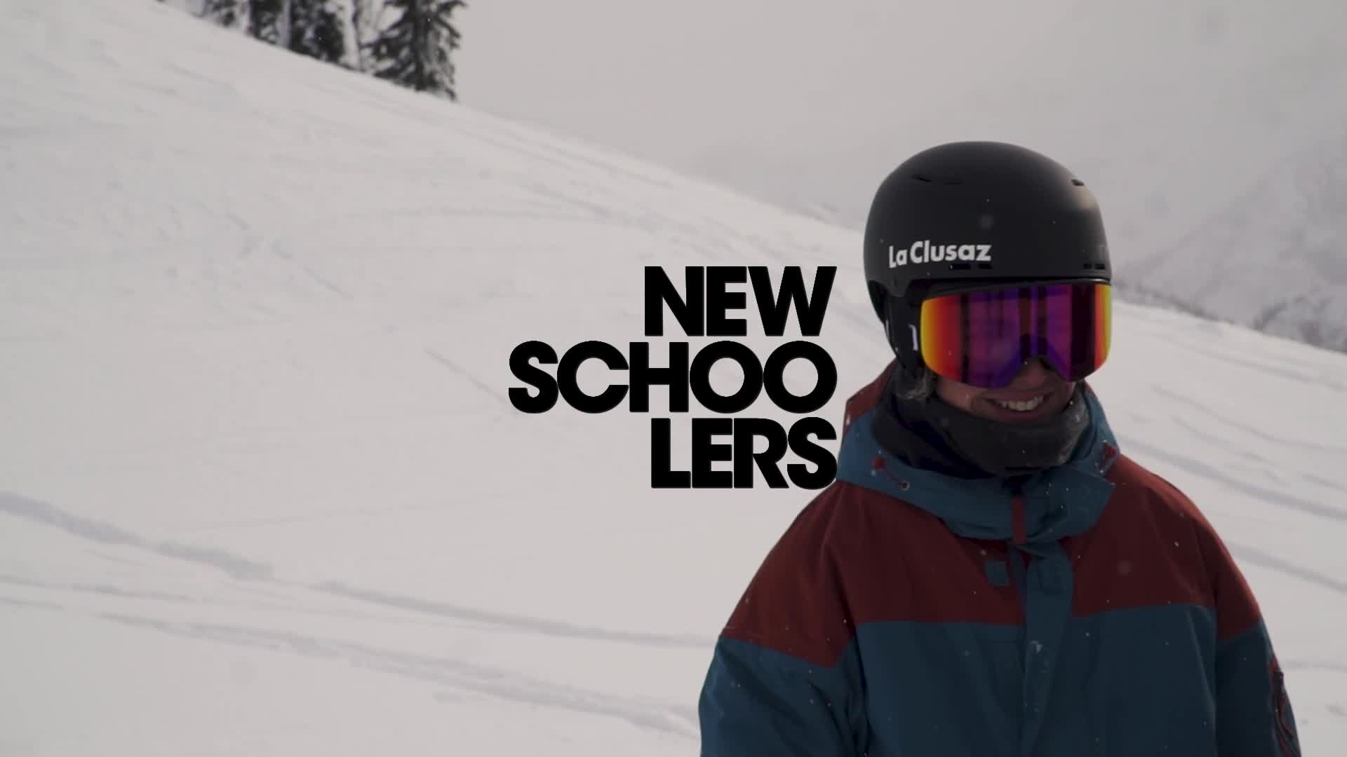 Quiksilver YG Ski 2019 Recap - Revelstoke