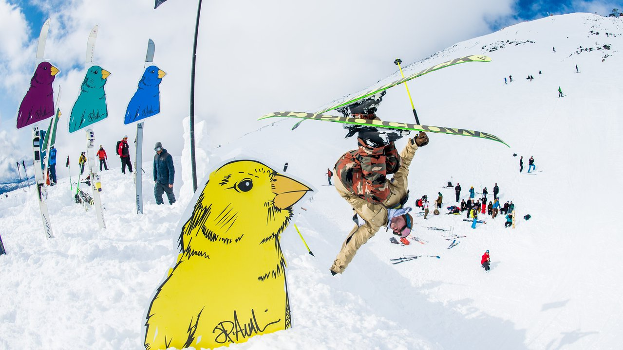 Announcing The 5th Annual JP Memorial In Whistler