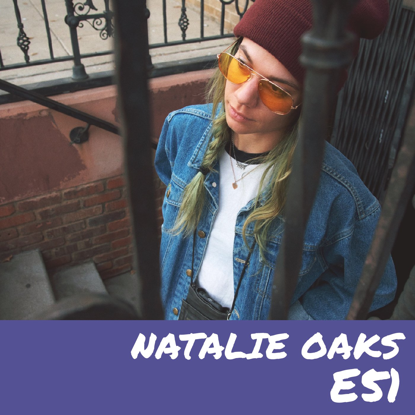 Episode #51 of OBP with Founder of Lost Girls Tribe - Natalie Oaks