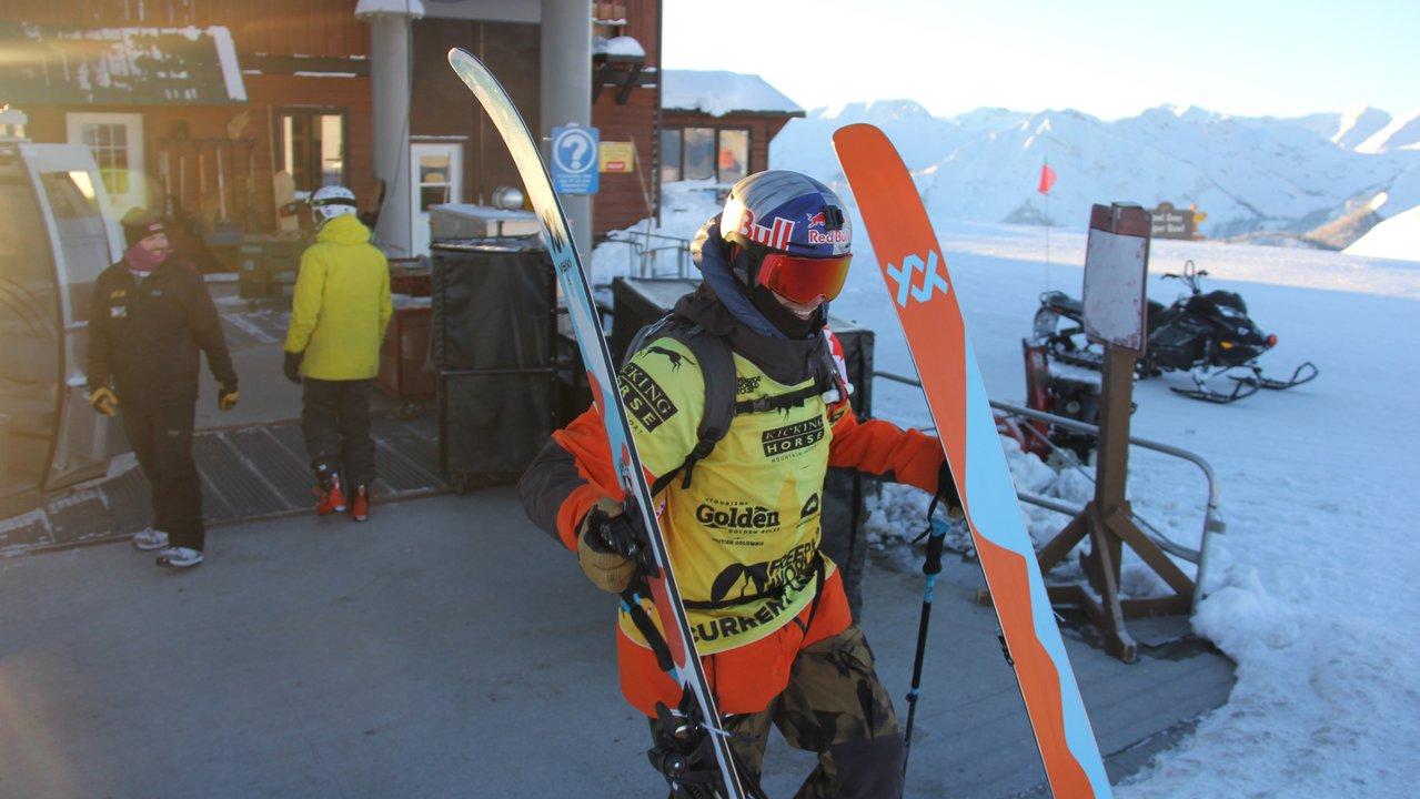 Markus Eder is the Current Leader