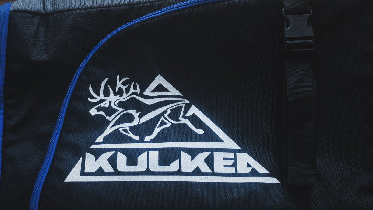 Kulkea Kantaja Double Roller Ski Bag Review