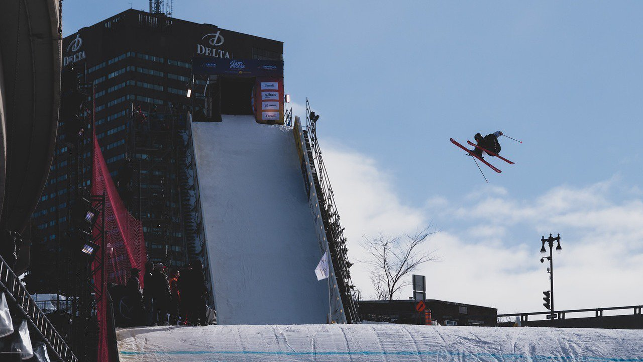 FIS World Cup Big Air Quebec: Results + Top 3 Videos