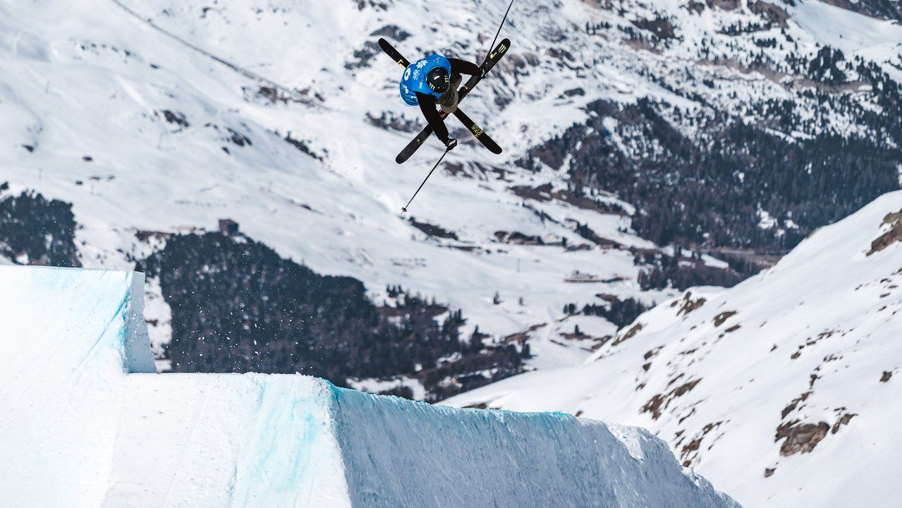 FIS Slopestyle World Cup Silvaplana: Results & Recap