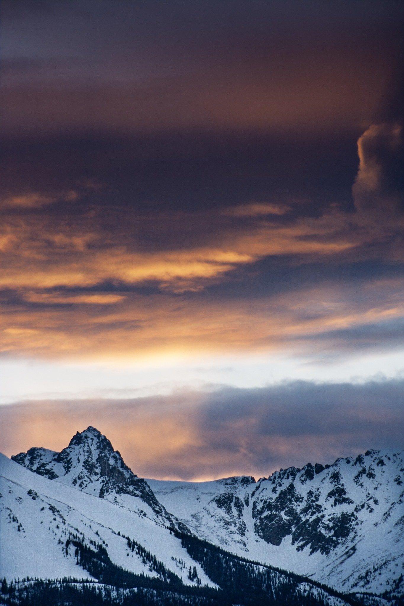 Urple Clouds