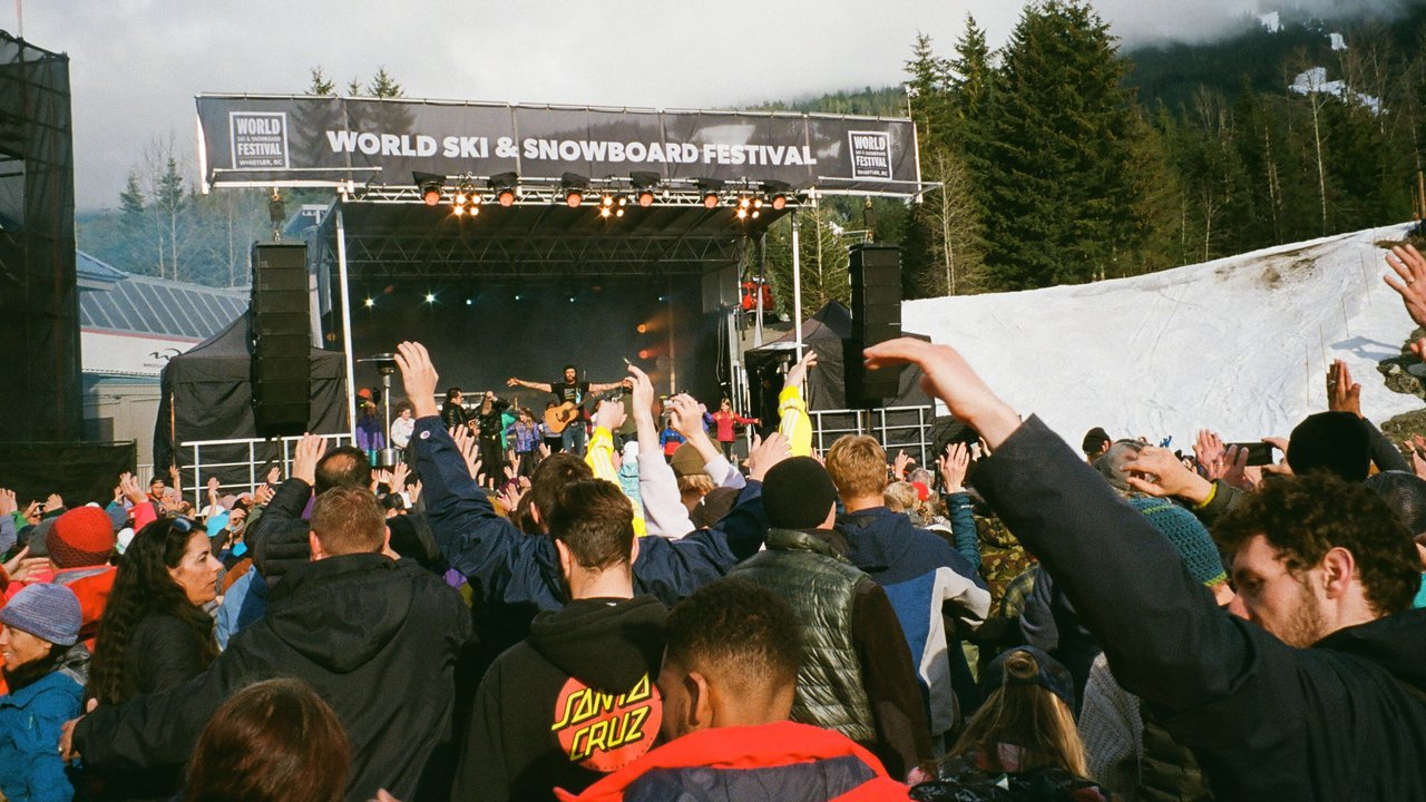 WSSF 2019 Was a Celebration of Whistler's Best