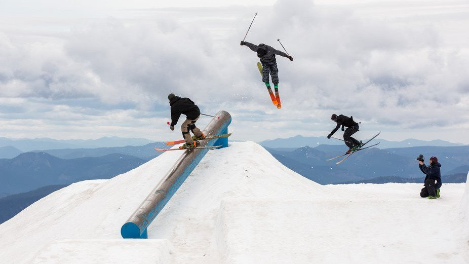 The 2019 Spring Skiing Resort Guide