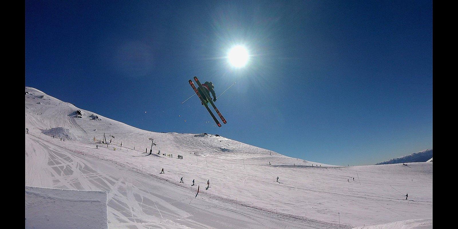 Argentinian Big Air