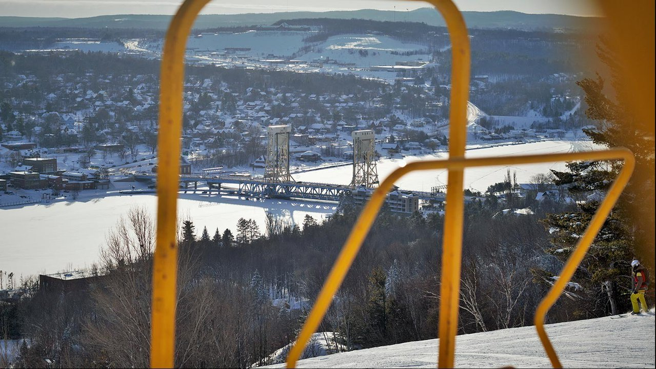 Where to ski in the Midwest 2019-2020