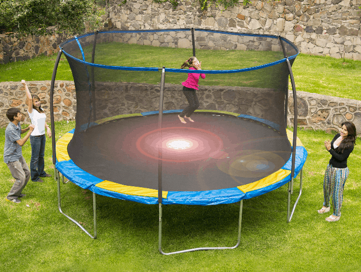 Biggest Trampoline Store to Buy Trampolines for Indoor and OutdoorHappy Trampoline is one of the top
