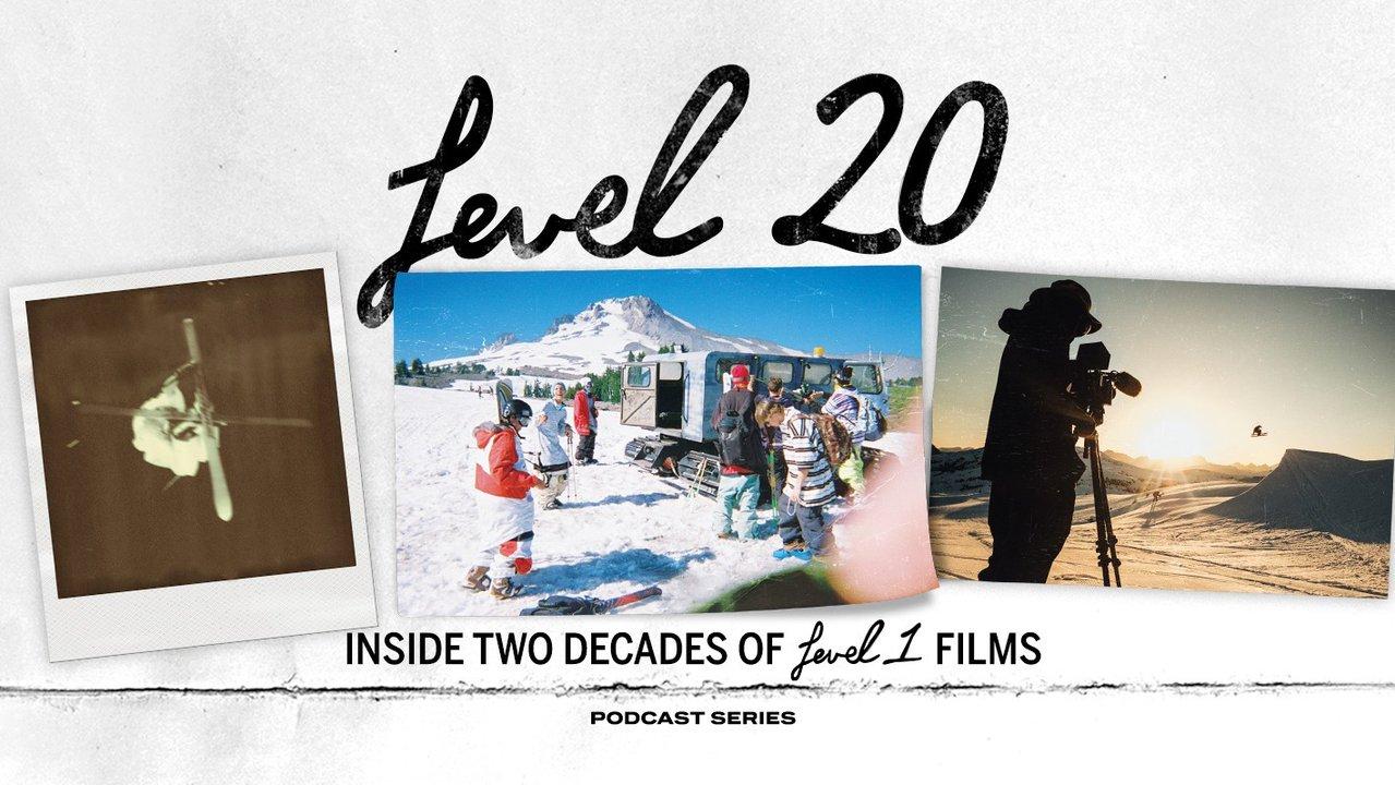 Level 20 Ep. 7 - Long Story Short