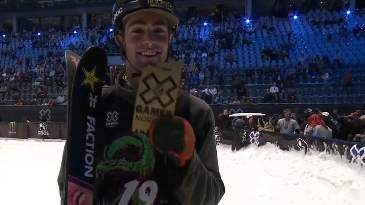 X Games Norway Men's Big Air Finals - Results & Highlights