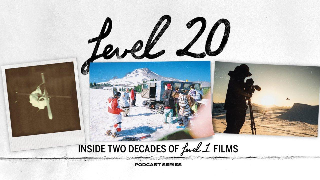 Level 20 Ep. 10 - Refresh