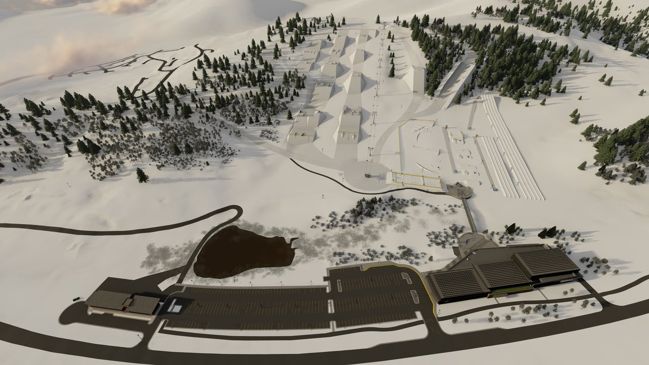 Woodward Park City Set to be Open for 2019-2020 Season