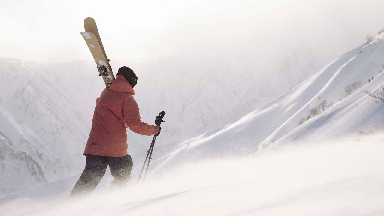 Introducing FW | Gear for Alpine Living