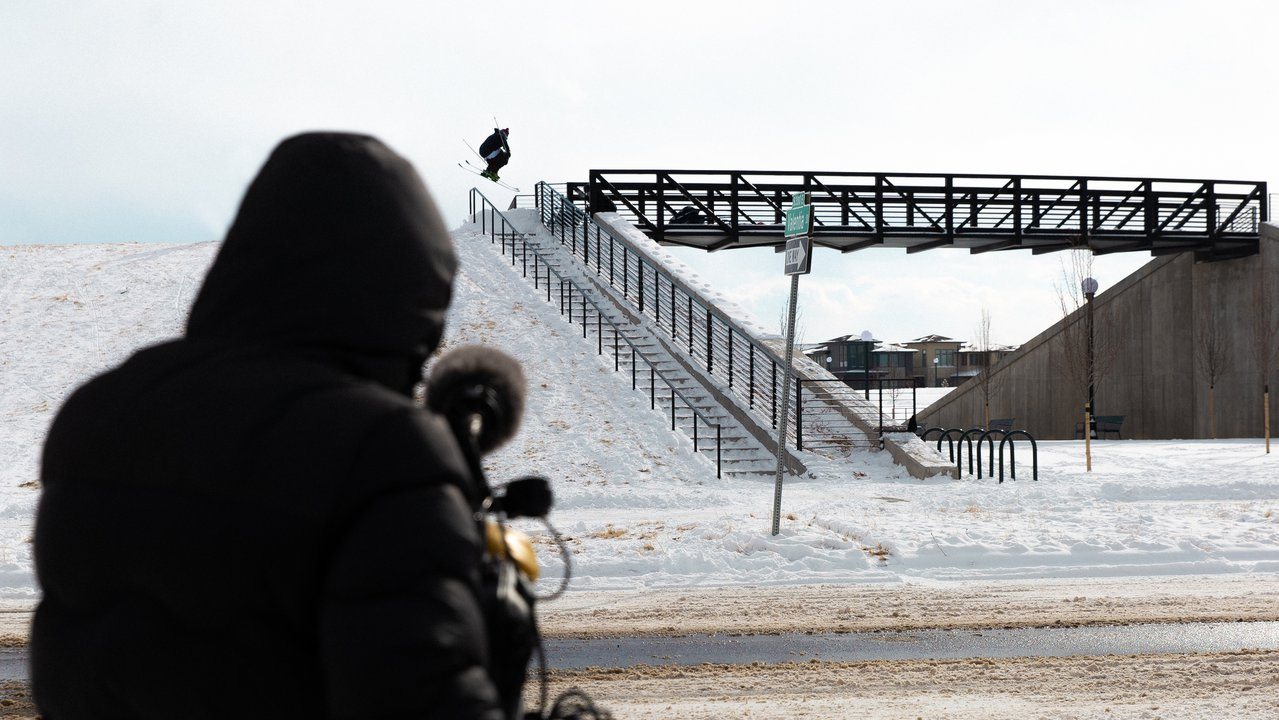 2019's Best Ski Movie Trailers