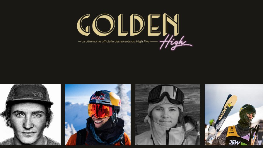 High Five Festival: Golden High Awards - Vote Now