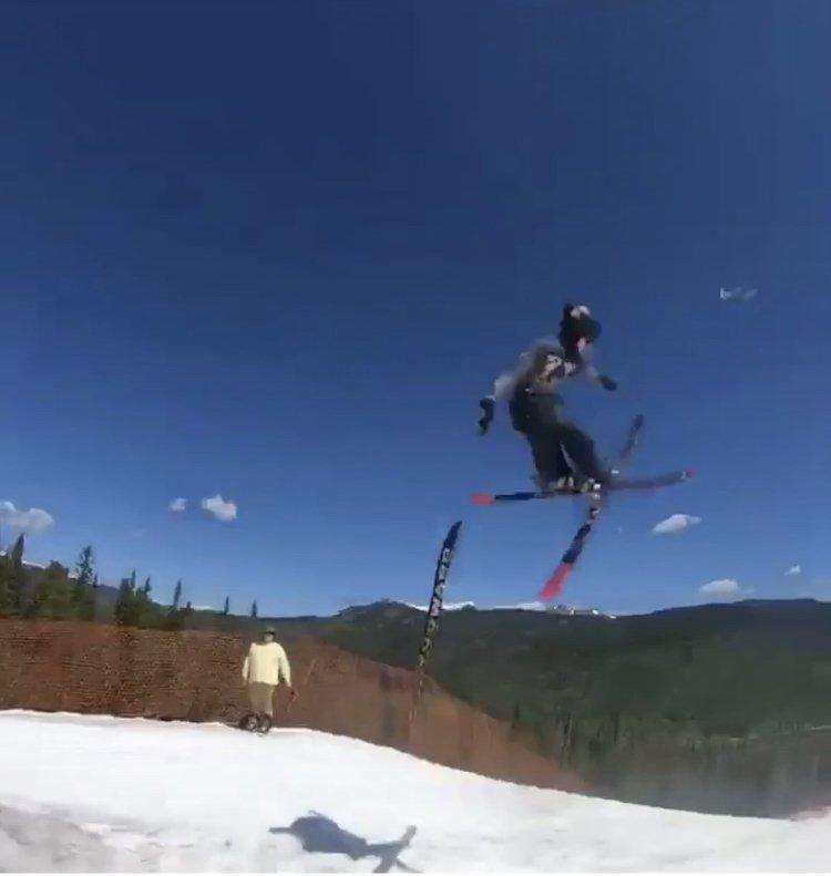 Woodward Camp Colorado 2019