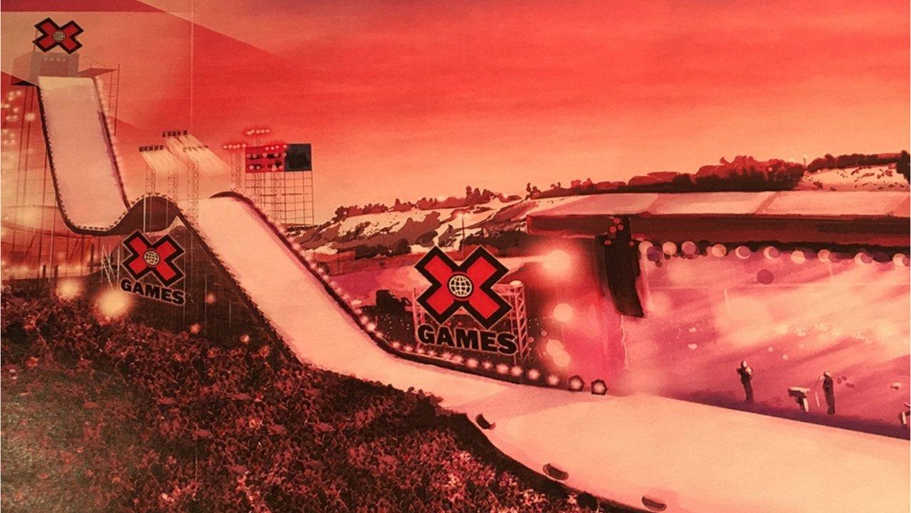 X-Games will no longer be held in Calgary