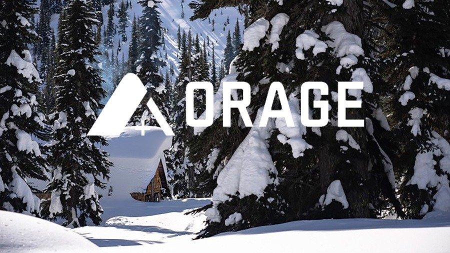 Orage Turns 30