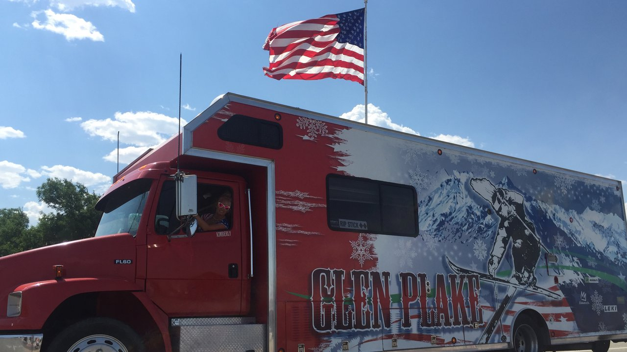 The Glen Plake Interview: Part 1 -Tahoe to Chamonix (via the Blizzard of Aahhh's)