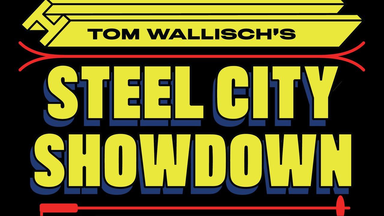 Tom Wallisch Presents 'Steel City Showdown'