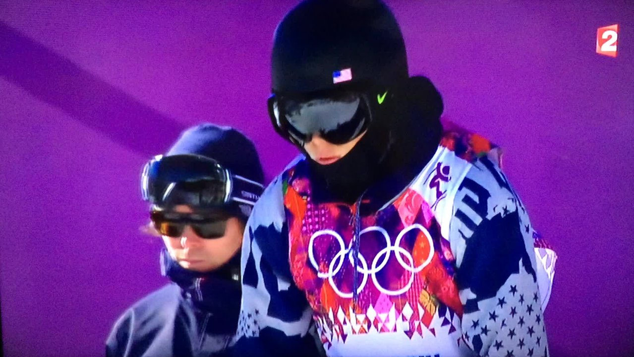 Gus Kenworthy to Represent Great Britain, Not the United States, in 2022 Olympics