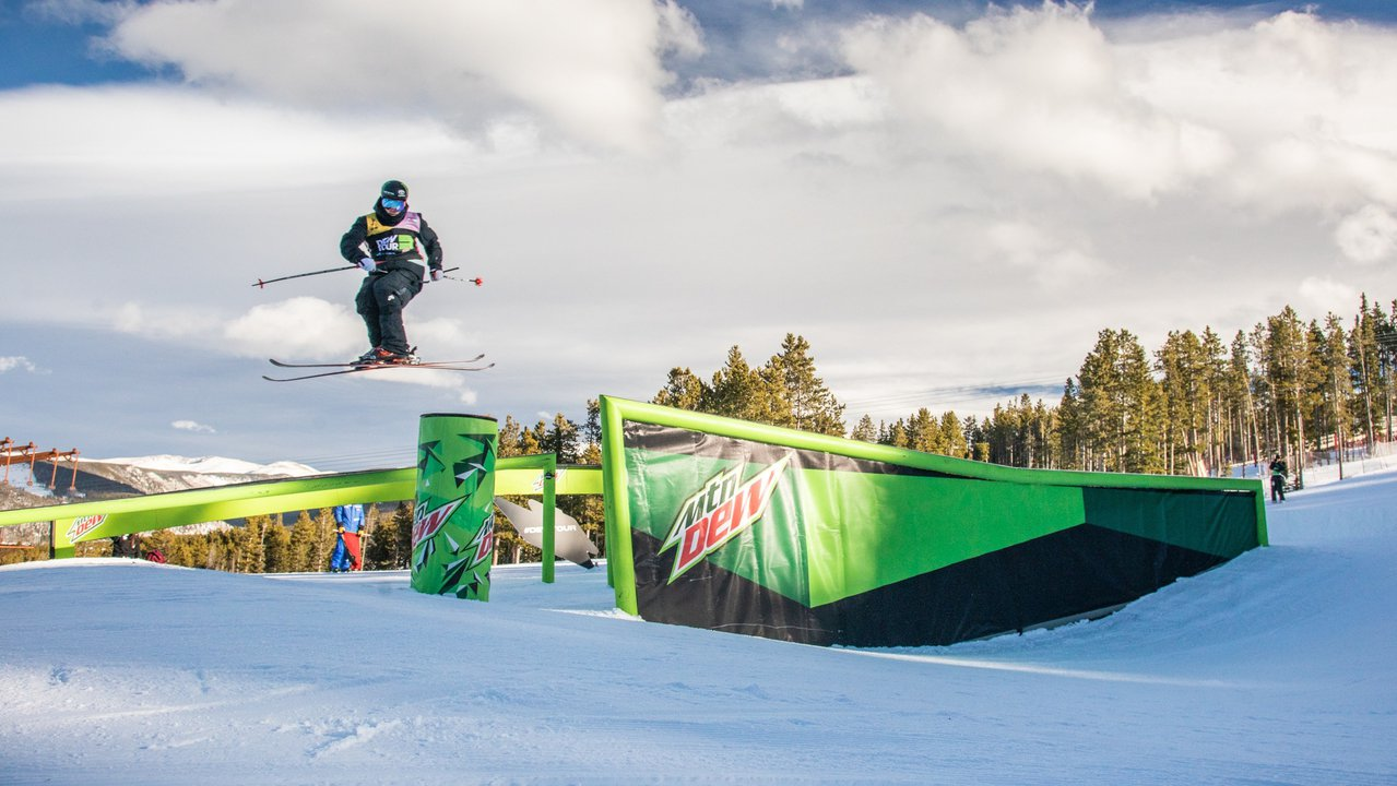 SCHEDULE ANNOUNCED FOR 2020 WINTER DEW TOUR IN COPPER, COLORADO, FEBRUARY 6-9