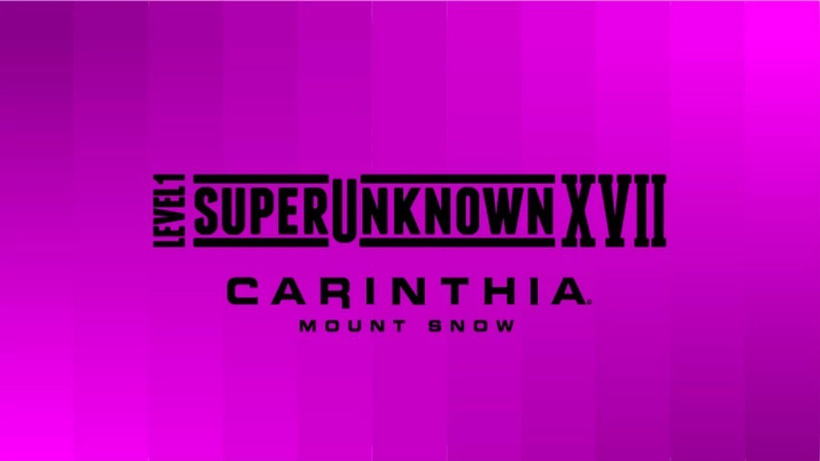Level 1's SuperUnknown XVII Heads Back East