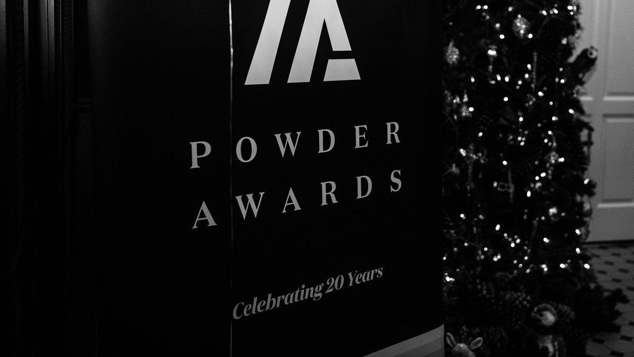 20th Annual Powder Awards Recap