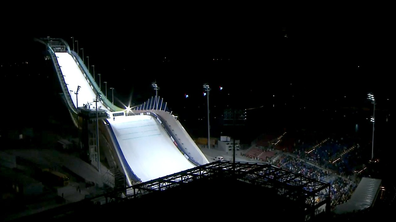FIS World Cup Big Air Beijing - Results, Recap and Highlights