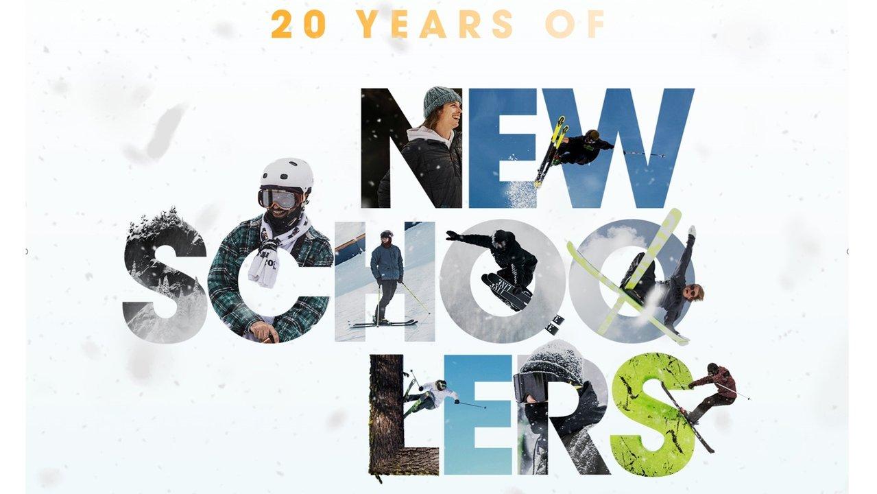 2020 Newschoolers Awards | Categories