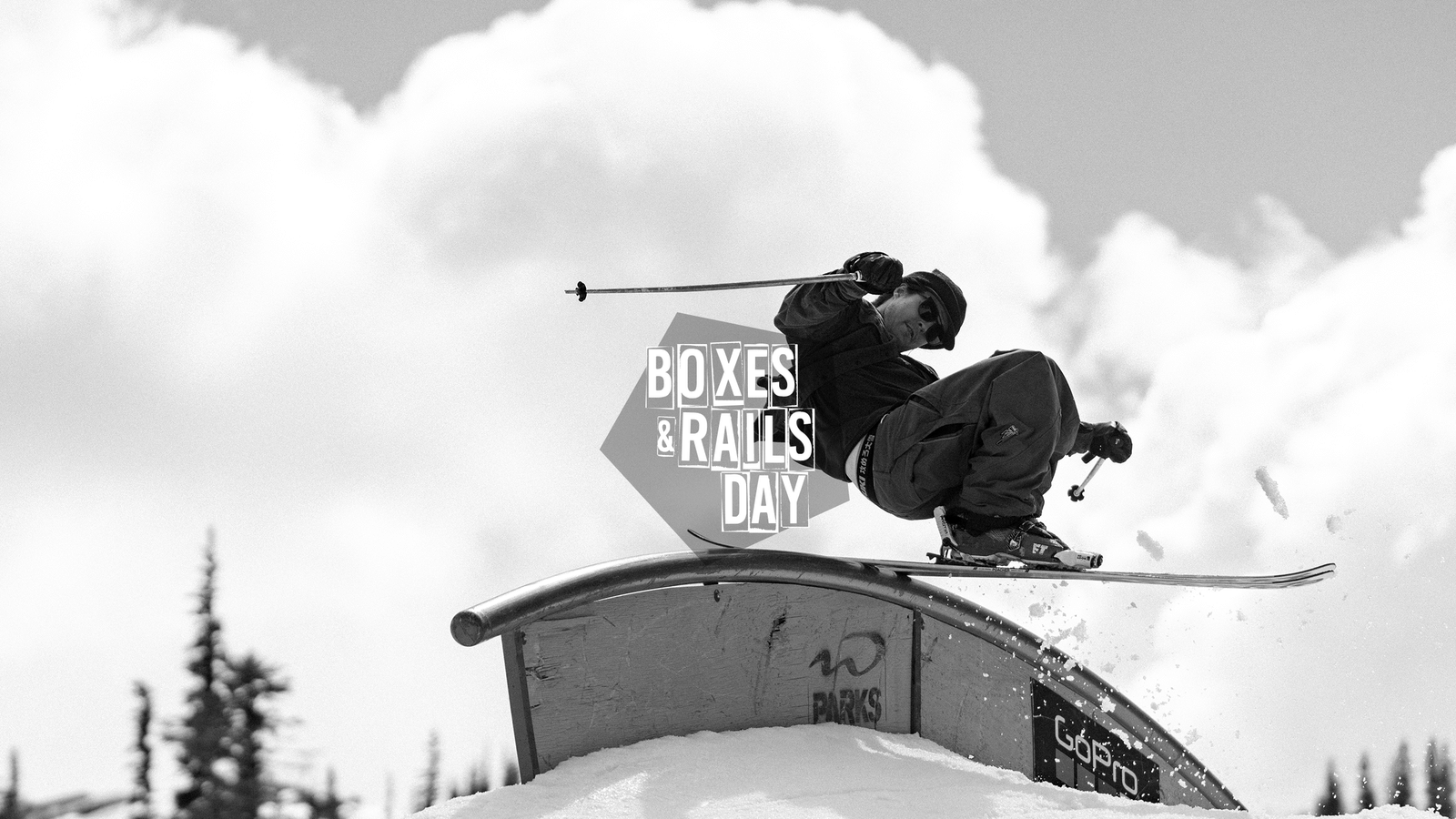 Boxes & Rails Day
