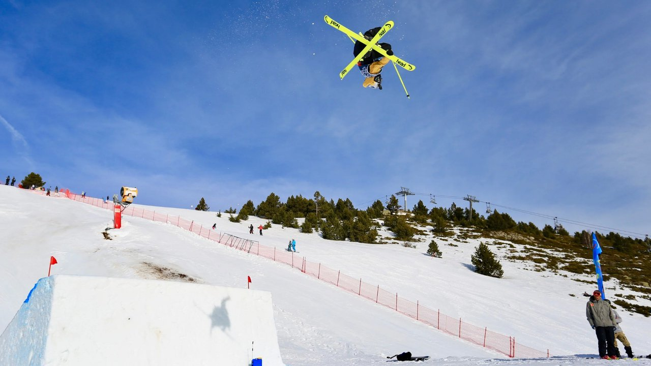 FIS Slopestyle World Cup - Font Romeu: Results and Recap