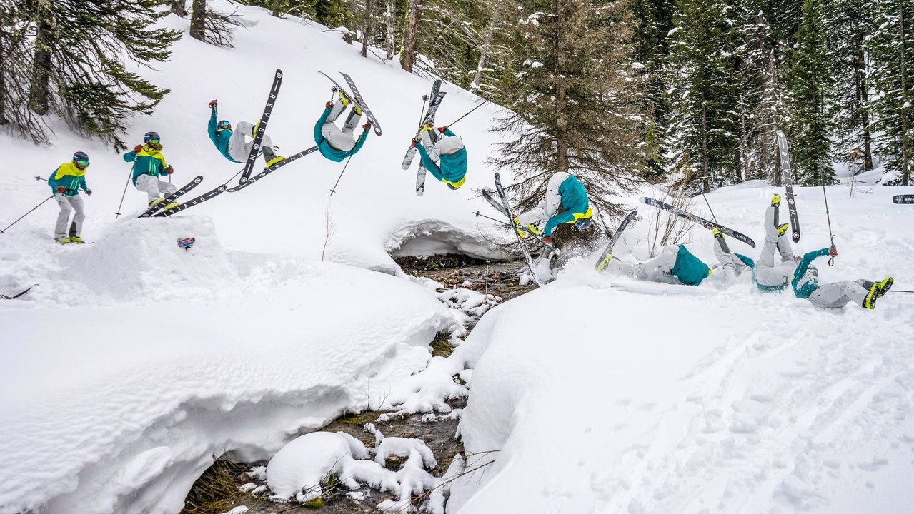 A Brief Newschooler's Guide to Backcountry Ski Gear
