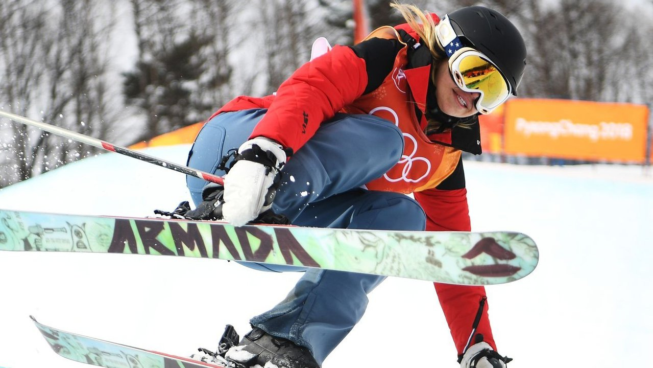 Armada Looks to Buy Back Liz Swaney's Skis for $5,000