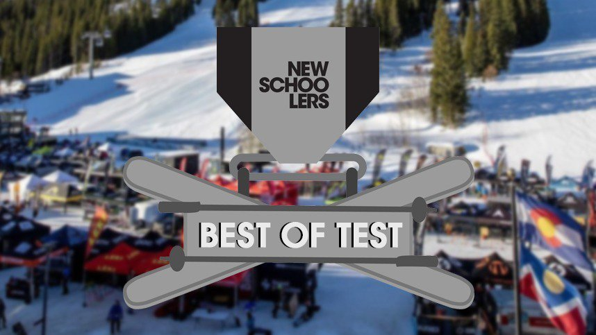 Tested: 7 Of The Best New Skis For 2021
