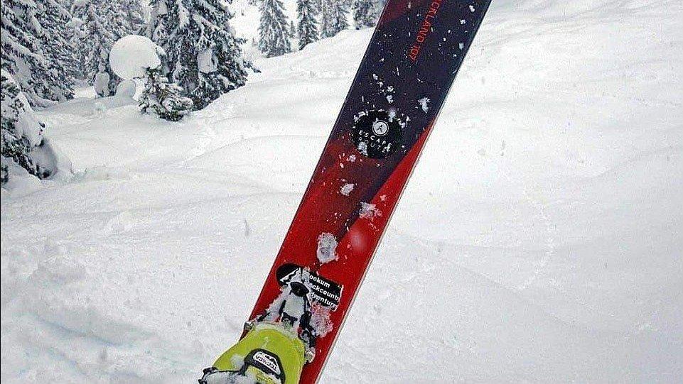 Fritschi Xenic Alpine Touring binding review