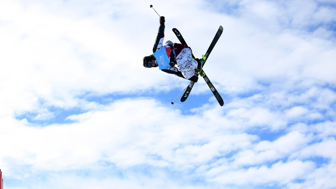 FIS World Cup Halfpipe Calgary - Results, Recap and Highlights
