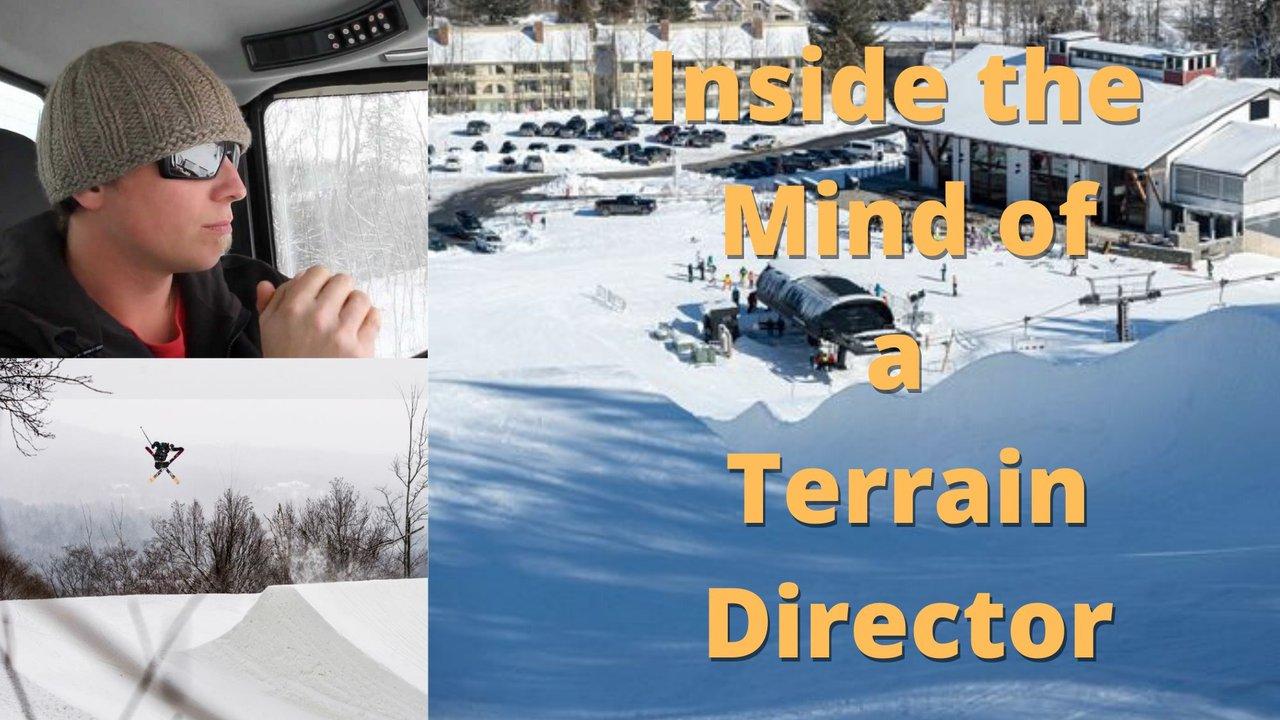Inside the Mind of a Terrain Director: Elia Hamilton of Carinthia Parks