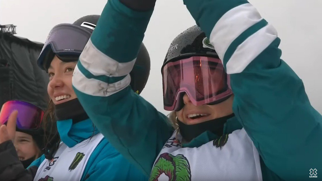 Women's Slopestyle Finals | X Games Norway 2020 | Video Highlights & Results