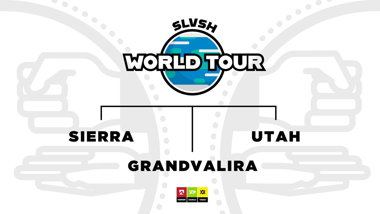 SLVSH Announces New World Tour Concept For 2020