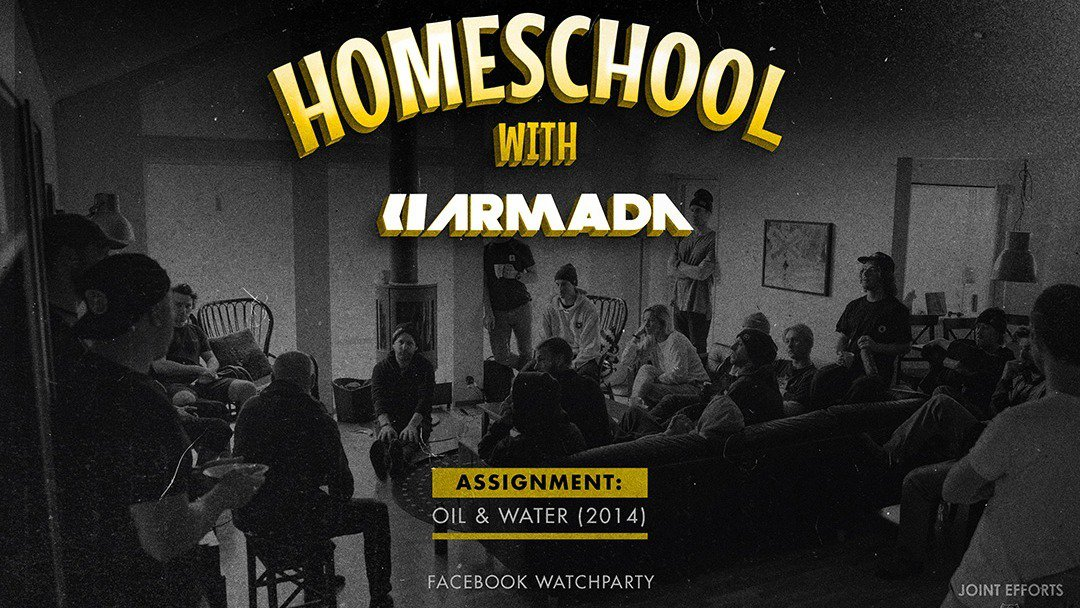 Get Ready for Homeschool with Armada