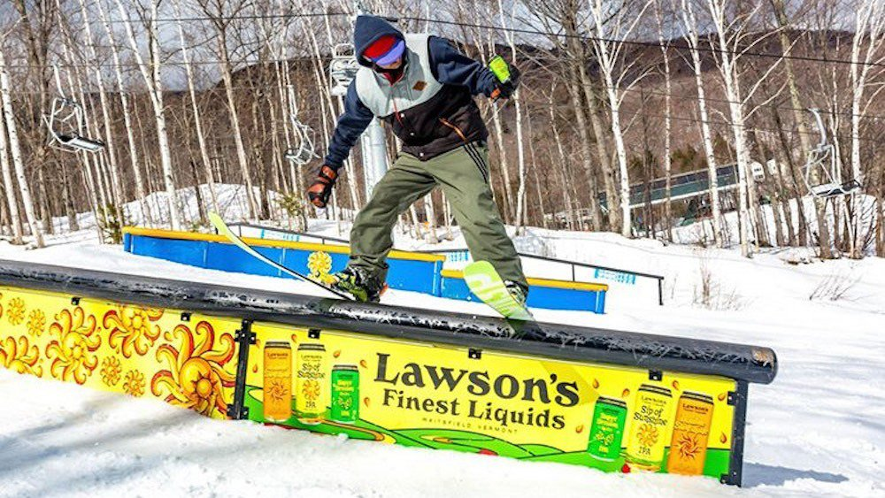 Lawson's Finest Super Sessions - An East Coast Epic