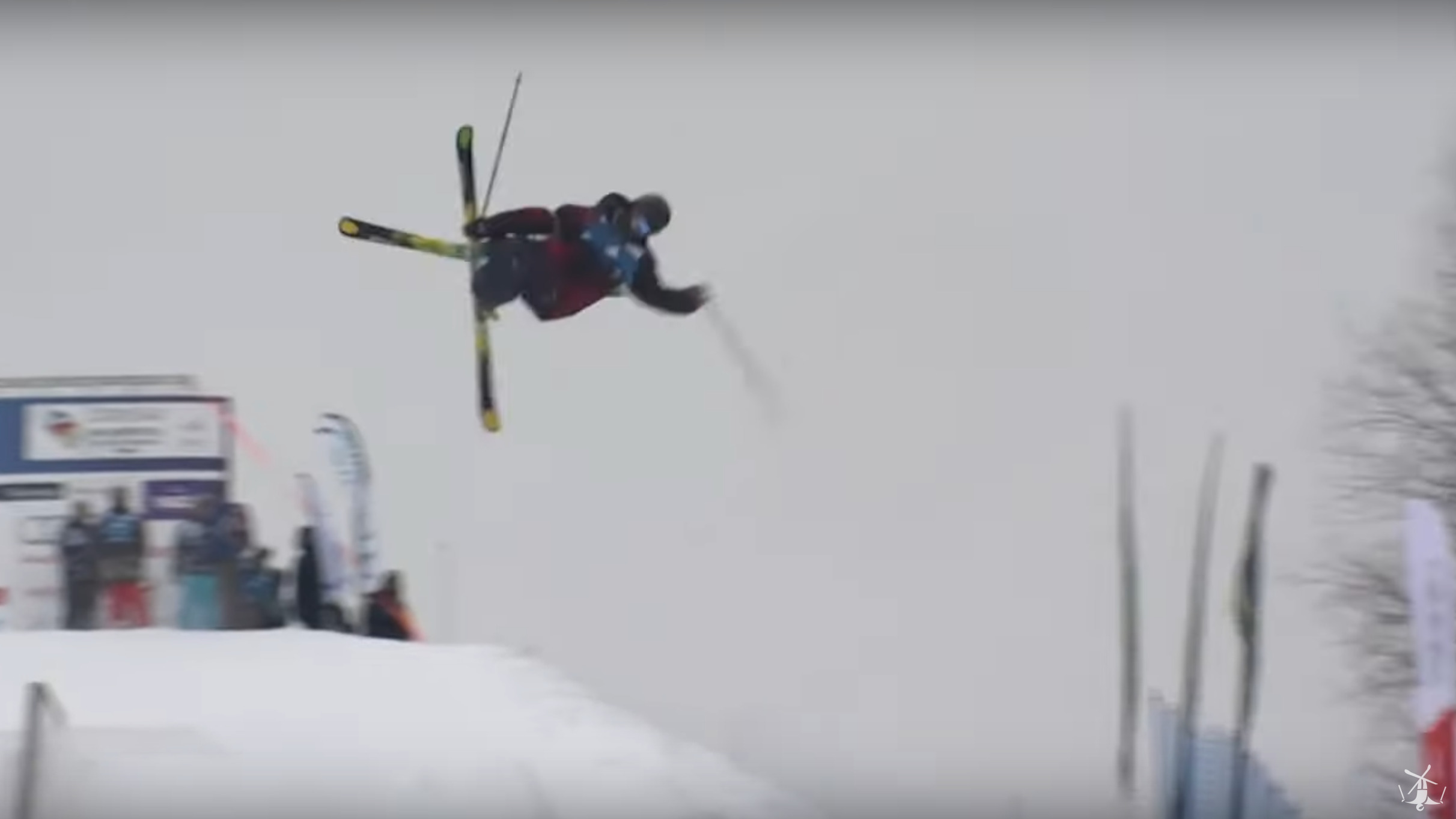 TBT Watch: The first ever FIS Slopestyle World Cup - Full Broadcast