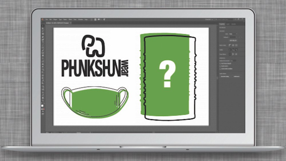 Phunkshun Wear X Newschoolers Facemask Design Contest