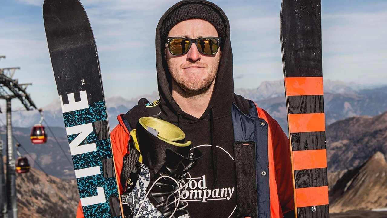 Skiing, Health and Road to Recovery: With Tom Wallisch